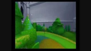 Kingdom Hearts 2 Walkthrough Part 43-Disney Castle
