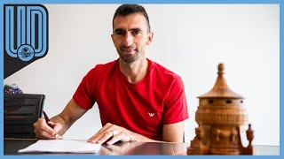 El portero argentino es el flamante refuerzo del Atlético de San Luis para el Apertura 2021