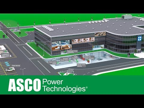 ASCO Power Technologies - Product Portfolio