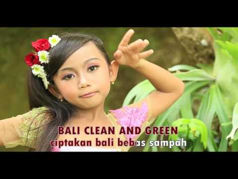 Bali Clean and Green Karaoke - Gek Rani