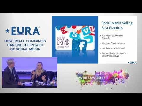 eura Warsaw social media