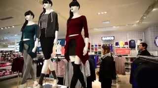 d768cf890b La marca de ropa FOREVER 21 abre la segunda tienda en Guatemala by Soy502