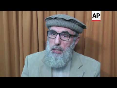 Ex Afghan warlord removed from UN blacklist