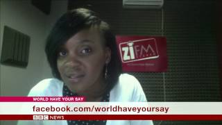 BBC World Have Your Say: Zimbabwe Election, Snowden Asylum & Silvio Berlusconi