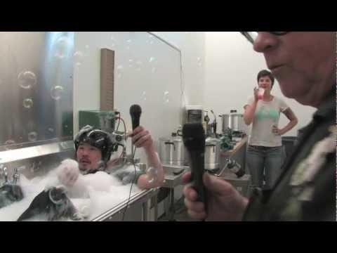 It's All Going Back, Set07: Karaoke Bubble Bath
