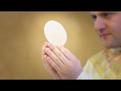 Catholic Mass: 1/8/19   Tuesday after Epiphany