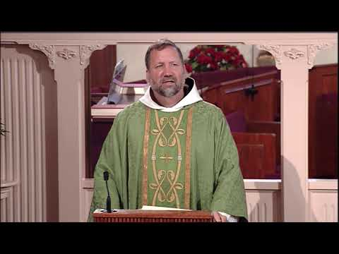 Daily Readings and Homily - 2020-06-28 - Fr. Patrick