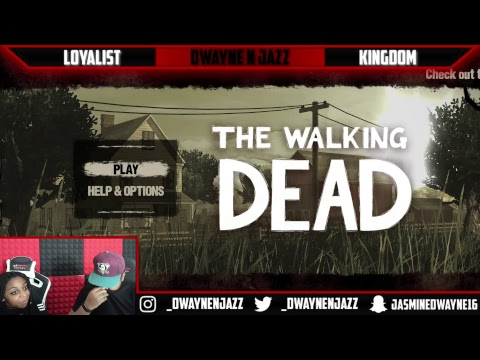 Download BEN ARE YOU SERIOUS?!? | The Walking Dead Gameplay Season 1 EP 4
