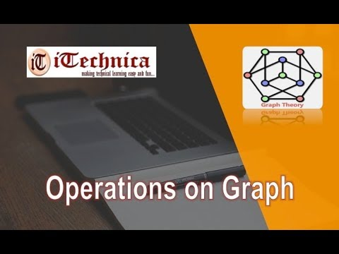 3. Operations on Graph