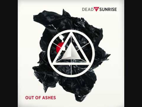 Dead by Sunrise - Fire[NEW SONG][HQ]-live