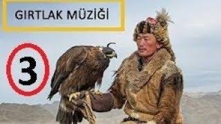 3 Dakikada Sıgıt Sygyt Overtone Gırtlak Müziği part 3  (Tuvan Throat Music)