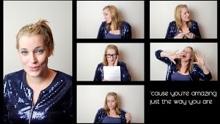Just the way you are von Bruno Mars - Tutorial+Cover