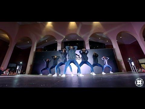Lil Jon, The East Side Boyz - Get Low | Top kids | hip-hop choreography Ira Zaichenko | D.side dance