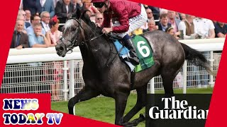 Roaring Lion odds-on favourite for Irish Champion Stakes