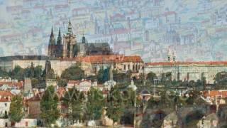 Замки Чехии(Чешские замки - Прага, Карлштейн, чешский Штернберк, Кршивоклат, Локет, Глубока, Леднице и др., 2010-07-21T23:56:28.000Z)