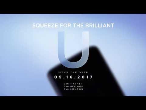Squeeze for the Brilliant U