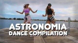Baixar 😍Tony Igy - Astronomia dance compilation😜