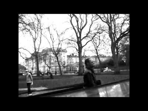 London silly walks