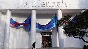 Biennale di Venezia - Venetsian Biennaali