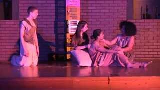 Actigator Theatre Group | Language In Play | Arlington Middle School