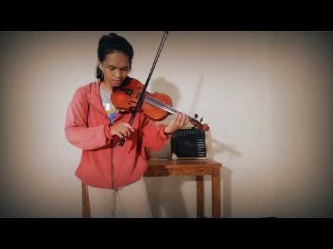 andmesh---hanya-rindu-(violin-cover)-by-dhery