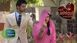 Finally Ranveer Sees Ishani in Meri Aashiqui Tumse Hi | Colors