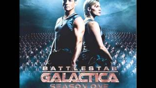 bear mccreary the shape of things to come battlestar galactica