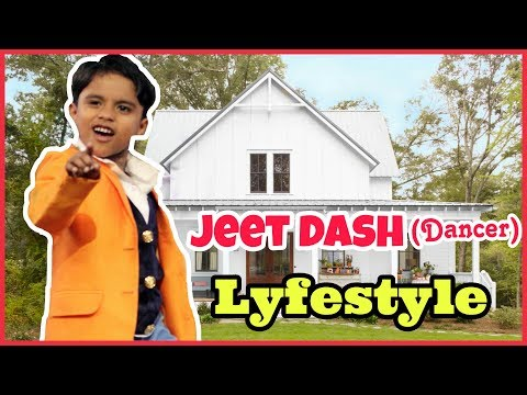 Jeet Das Dance plus 3 Lifestyle | House, Age, Family and Biography And more