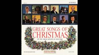 Great Songs of Christmas Album Four. Goodyear. 1964