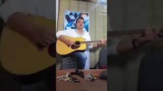 Kaman Nina (kankana-ey Song Covered) By Carlo Binay-an