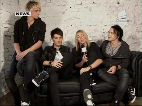 """MUSIC BOX News"" /  Music BOX News  от  08.10.2010 г."