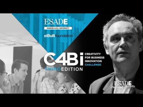 ESADE C4Bi challenge 2017