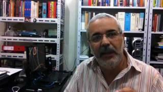 Video 12 - O Estado Social - José Luiz Quadros de Magalhães