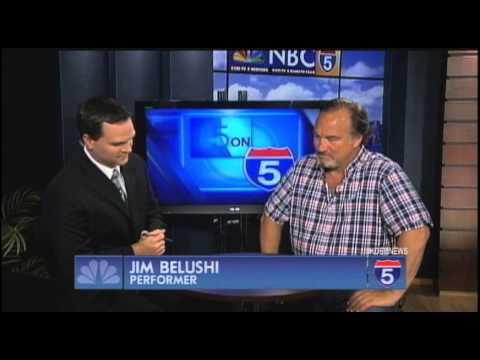 Jim Belushi - Performer