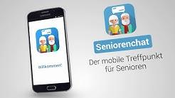 Seniorenchat App - Die App für Senioren
