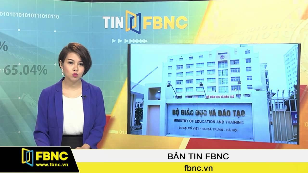 FBNC- Bộ Giáo dục & Đào tạo không tổ chức tiếp khách ngày 20/11