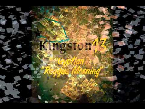 Gyptian - Reggae Morning (Kingston 13 Riddim) Official Audio