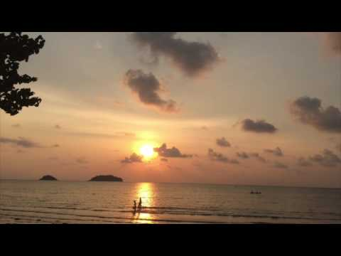 Deep House & Techno Mix - Into The Sun (Paramix 1701)