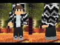 Minecraft Skin-  Hoodie