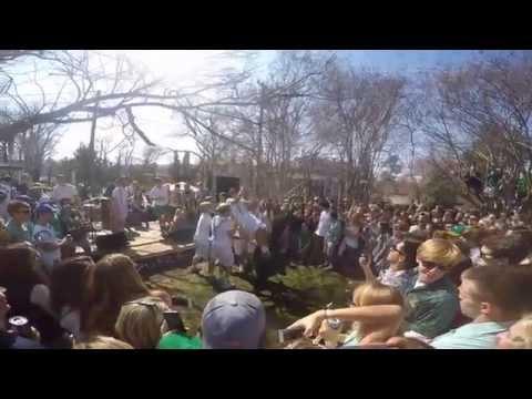 UVA Spring 2015