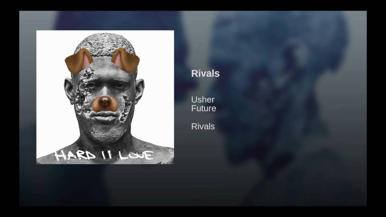 Download Usher - Rivals ft. Future (Audio)