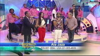 De Extremo a Extremo: Ala Jaza y su Mambo en Vivo