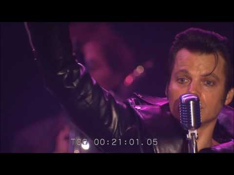 Elvis Show- The ENCORE- Fuji Rock Fest 2017