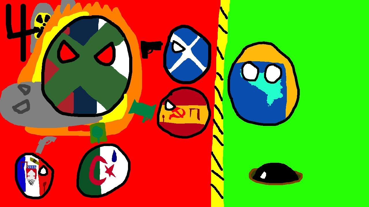 Domination of europe nice