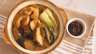 Kare-Kare Recipe   Yummy Ph