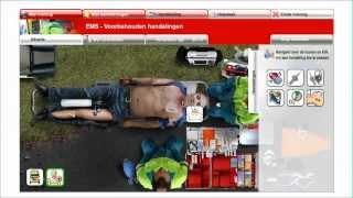 EMS - Voorbehouden handelingen | Doczero e-Learning
