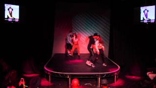 Do It Again Pia Mia featuring Chris Brown & Tyga - Choreography by Nicole Russo