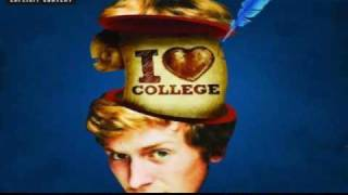 2009 NEW  MUSIC  I Love College - Lyrics Included - ringtone download - MP3- song
