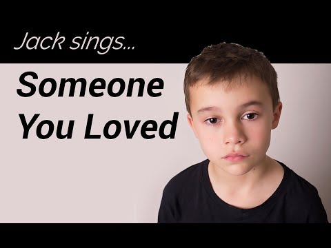 lewis-capaldi-someone-you-loved-sung-by-child-singer-jack