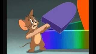 Tom & Jerry Soundscape